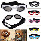 Fashionable Pet Dog Doggles Goggles Sunglasses Eye Wear Protected Multi-Color