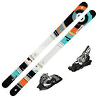 DYNASTAR DISTORTER 2016 Skis w/ Marker 11.0 TC EPS Binding New DADTF01K