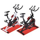 Sporting Goods - AW® Exercise Bike Fitness Indoor Cycling Stationary Bicycle Cardio Workout Home