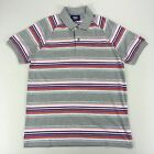 Dickies Twister Short Sleeve Polo Shirt Gray Melange New  Sizes S, L,