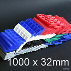 1000 Mixed Flat Double Glazing Glass Packers Spacers Window Frame Shim Kitchen
