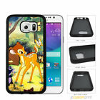 Disney Bambi 1 Samsung Galaxy S6 Edge / Edge Plus Case Cover
