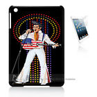 ( For iPad Mini ) Back Case Cover A10361 Elvis Presley