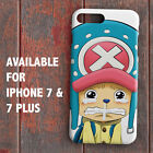 TTC One Piece for iPhone 7 7 Plus Case Cover