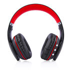 Wireless Gaming Headset Beexcellent Q2 Mic LED Gaming Headphone For PC Tablet US