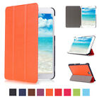 Smart Flip Leather Stand Shockproof Case Cover For Samsung Galaxy Tab S2 8.0