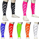 7Color Protection Leg Socks Calf Support Outdoor Sports Exercise Running Supply