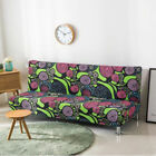 Modern Floral 18 Styles Removable Stretch Lounge Covers Sofa Bed Cover Slipcover