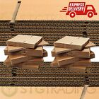 DOUBLE WALL Cardboard House Moving Boxes - Removal Packing box - 12