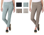 NEW!! Buffalo Womens Daily Mid-Rise Stretch Skinny Ankle Grazers in Variety!!