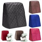 4 Colors Cloth Quilted Pocket Blender Cover Organizer Bag For Kitchenaid Mixer