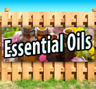 ESSENTIAL OILS Advertising Vinyl Banner Flag Sign Many Size DOTERRA YOUNG LIVING