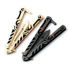 Внешний вид - 1PC O W Overwatch Butterfly Knife Training Tool Cosplay Weapon Model Collect XXF
