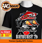 KIDS Holden Shirt - Torana A9X Bathurst 79 (Black or White)