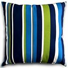 Throw Pillow Cushion Decorative Square 18 x 18 Inch