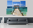 new providence island bahamas Removable Self Adhesive Wall Picture EX 1293