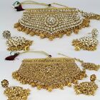 Bib Statement new arrival wedding Indian Fashion jewelery necklace earring tikka