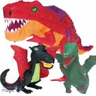 Dragon T Rex Pinata Childrens Birthday Party Game Prehistoric Creature Knights