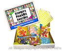 PERSONALISED GIFT BOX OF PICK AND MIX SWEETS FOR KIDS & ADULTS OF ALL AGES