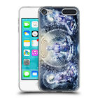 OFFICIAL CAMERON GRAY MEDITATION SOFT GEL CASE FOR APPLE iPOD TOUCH MP3
