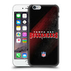 OFFICIAL NFL TAMPA BAY BUCCANEERS LOGO HARD BACK CASE FOR APPLE iPHONE PHONES