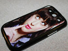 custom Katy Perry samsung galaxy S3 I9300 case snap on click on cover