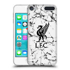 LIVERPOOL FC LFC 2017/18 MARBLE SOFT GEL CASE FOR APPLE iPOD TOUCH MP3