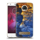 OFFICIAL ANDI GREYSCALE COSMOS AURA HARD BACK CASE FOR MOTOROLA PHONES 1