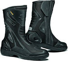 Sidi Aria GoreTex Motorcycle Boots Motorbike Waterproof Touring Rider All Sizes