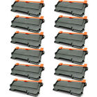 12 PACK-Compatible-Brother-TN450-High-Yield-Toner-Cartridge-MFC-7360N-HL-2280DW