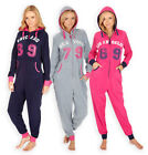 Ladies Onezee New Womens Slogan Full Length Nightwear Loungewear Sizes UK 8 - 18