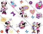 Minnie Mouse 3 Iron On Transfer