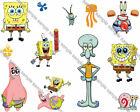 Spongebob 3 Iron On Transfer