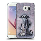 OFFICIAL AMY BROWN FOLKLORE HARD BACK CASE FOR SAMSUNG PHONES 1