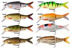 Savage Gear 3D Roach Lipster Lures  13cm OR 18 CM    crazy price perch pike