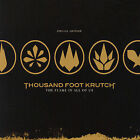 The Flame in All of Us [Limited] [Slipcase] by Thousand Foot Krutch (CD, Sep-20…