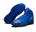 Men Sneakers Breathable Sport Basketball Running High Top Casual Athletic Shoes