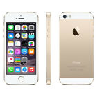 Apple iPhone 5s 16GB 32GB 64GB Smartphone Unlocked and Network Locked <br/> 12 MONTH WARRANTY - FREE SHIPPING - TOP US SELLER!