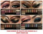 NEW Shimmer Matte Eye Shadow Makeup Cosmetic 12 Color Eyeshadow Palette
