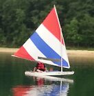 Intensity+Sails+Red+White+%26+Blue+Race+Style+Sail+for+the+Sunfish%AE