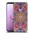 OFFICIAL GIULIO ROSSI MANDALA COLLECTION SOFT GEL CASE FOR SAMSUNG PHONES 1