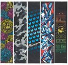 Blazer Pro Stunt  Scooter Grip Tape * 5 Patterns Available *