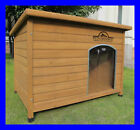 Extra /Large Norfolk Dog Kennel Kennels House With Removable Floor & Support Rail