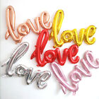 "43"" Love Foil Helium Balloon Backdrop Engagement Wedding Anniversary Party Decor"