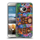 OFFICIAL DENYSE KLETTE FEATHERS, FINS, AND FUR SOFT GEL CASE FOR HTC PHONES 2