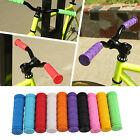 Soft BMX MTB Cycle Road Mountain Bicycle Scooter Bike Handle bar Grips