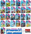 ☀️NEW in Box PLAYMOBIL Series: Special Plus - Choose from 29 available options