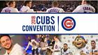 2019 Cubs Convention - Chicago Cubs - Tickets Passes - Sheraton Grand Chicago