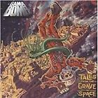 Gama Bomb - Tales from the Grave in Space (CD) , FREE UK P+P ...................