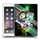 HEAD CASE DESIGNS GALACTIC ANIMALS SOFT GEL CASE FOR APPLE SAMSUNG TABLETS